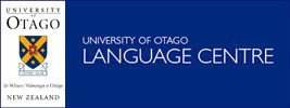 Imagem de OTAGO UNIVERSITY LANGUAGE CENTRE
