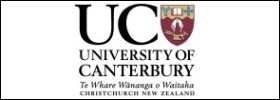 Imagem de UNIVERSITY OF CANTERBURY