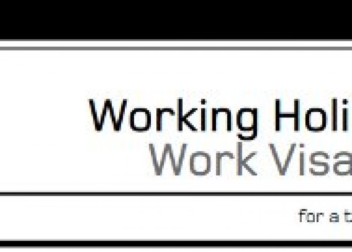 Working Holiday Visa NZ 2014/15